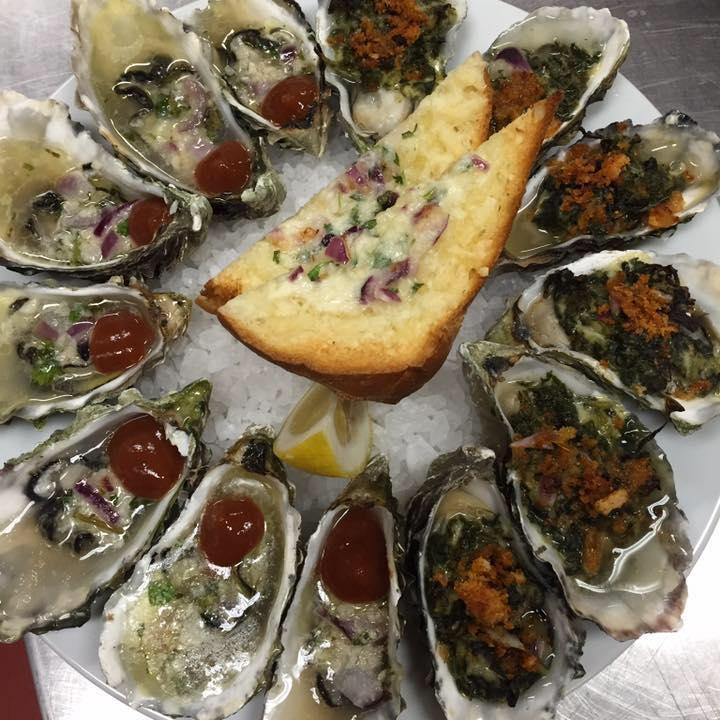 oystersfriday