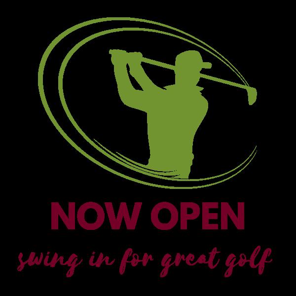 Welcome Healdsburg Golf Club